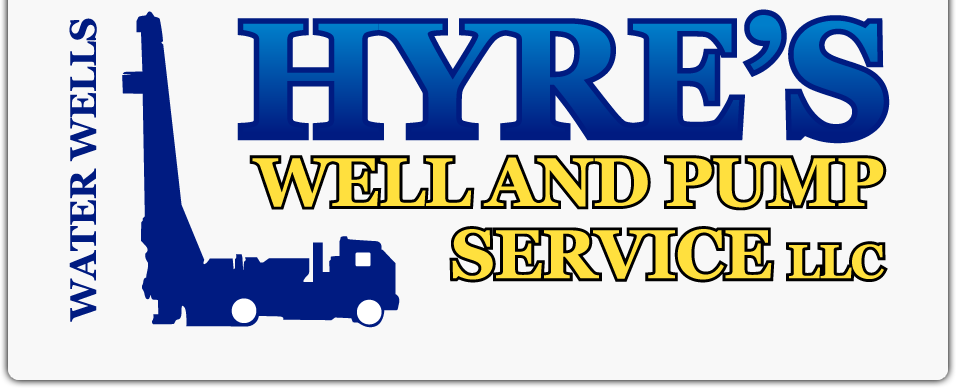 Hyre Well and Pump Service LLC in Rock Cave, WV